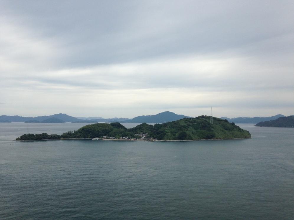Mini eilandjes